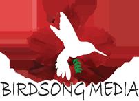 birdsong media logo